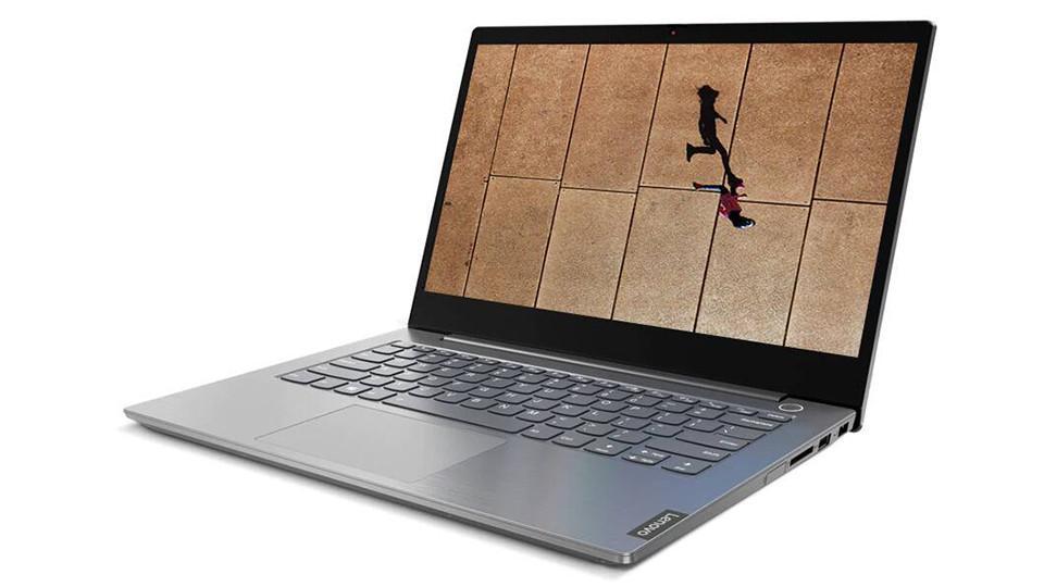 "Review Laptop Lenovo ThinkBook 14-IML 20RV00BEVN 14"" (i3-10110U/4GB/1TB)"