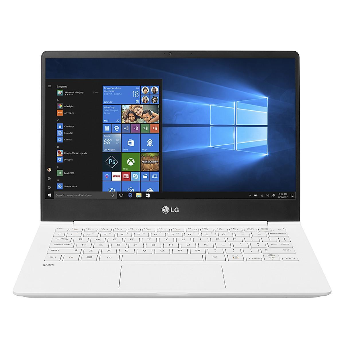 """So Sánh Giá Laptop LG Gram 2018 13ZD980-G 13.3"""" (i5/8GB/256GB)"""