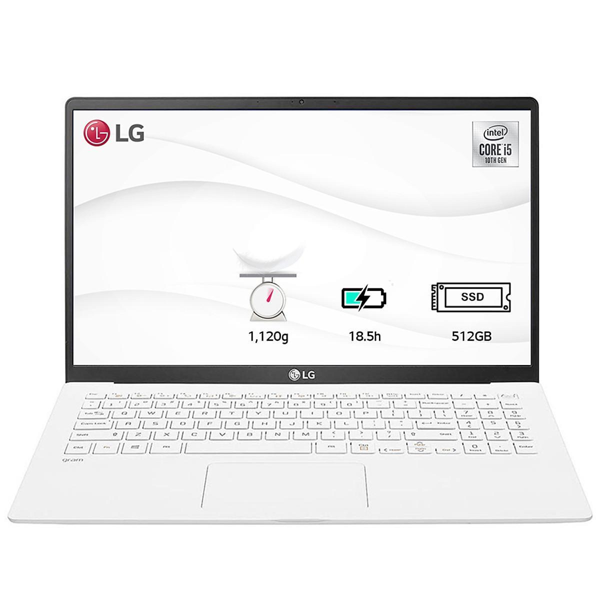 """Laptop LG Gram 2020 14Z90N 14"""" (i5/8GB/256GB)"""