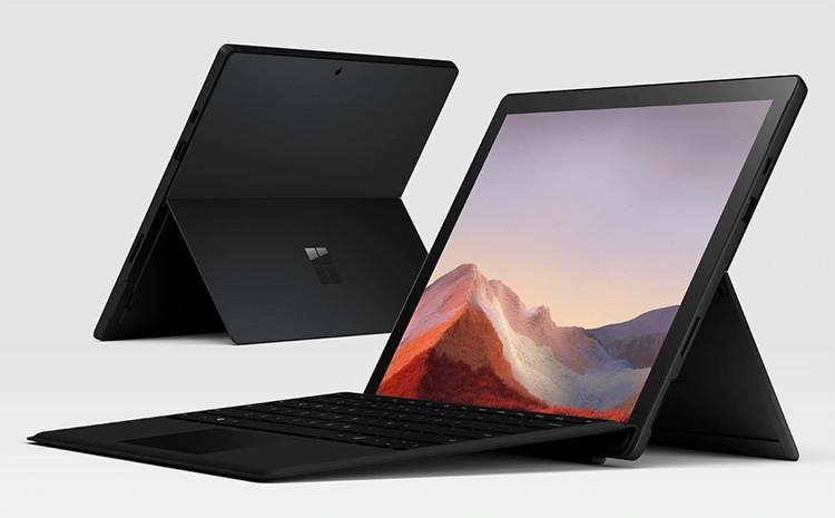 """So Sánh Giá Laptop Microsoft Surface Pro 7 12.3"""" (i5/8GB/256GB)"""