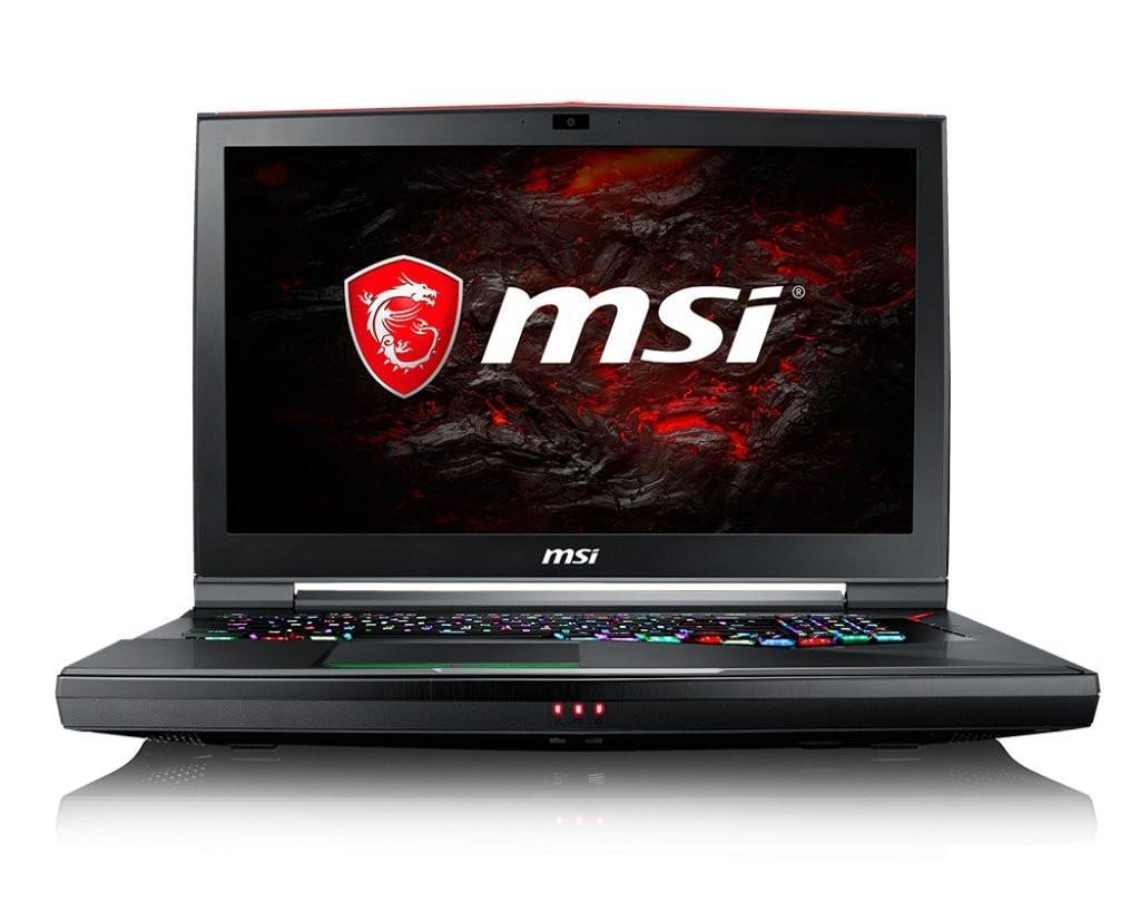 """So Sánh Giá Laptop MSI GT75VR 7RF-094XVN Titan Pro 17.3"""" (i7-7820HK/32GB/512GB)"""