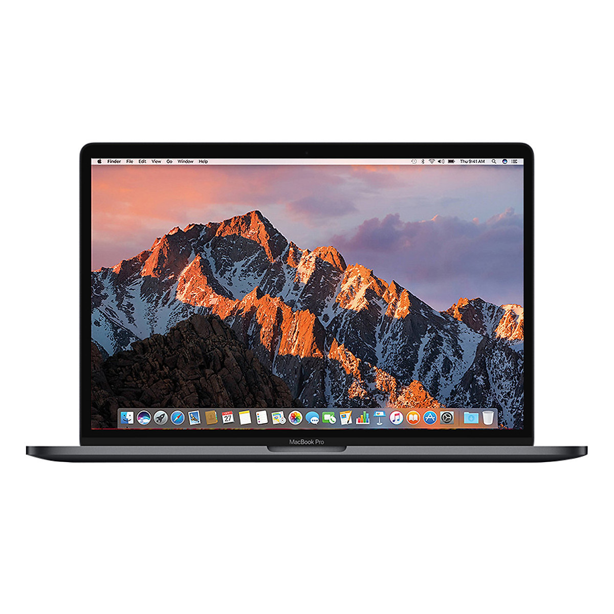 Review MacBook Pro Touch Bar 2018 - 13 inchs (i5/ 8GB/ 256GB)