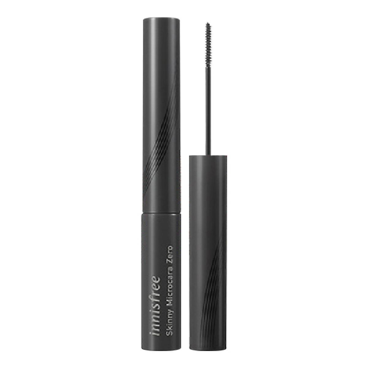 Đánh giá chi tiết Mascara Chải Mi Siêu Mảnh Chống Trôi Innisfree Skinny Microcara Zero