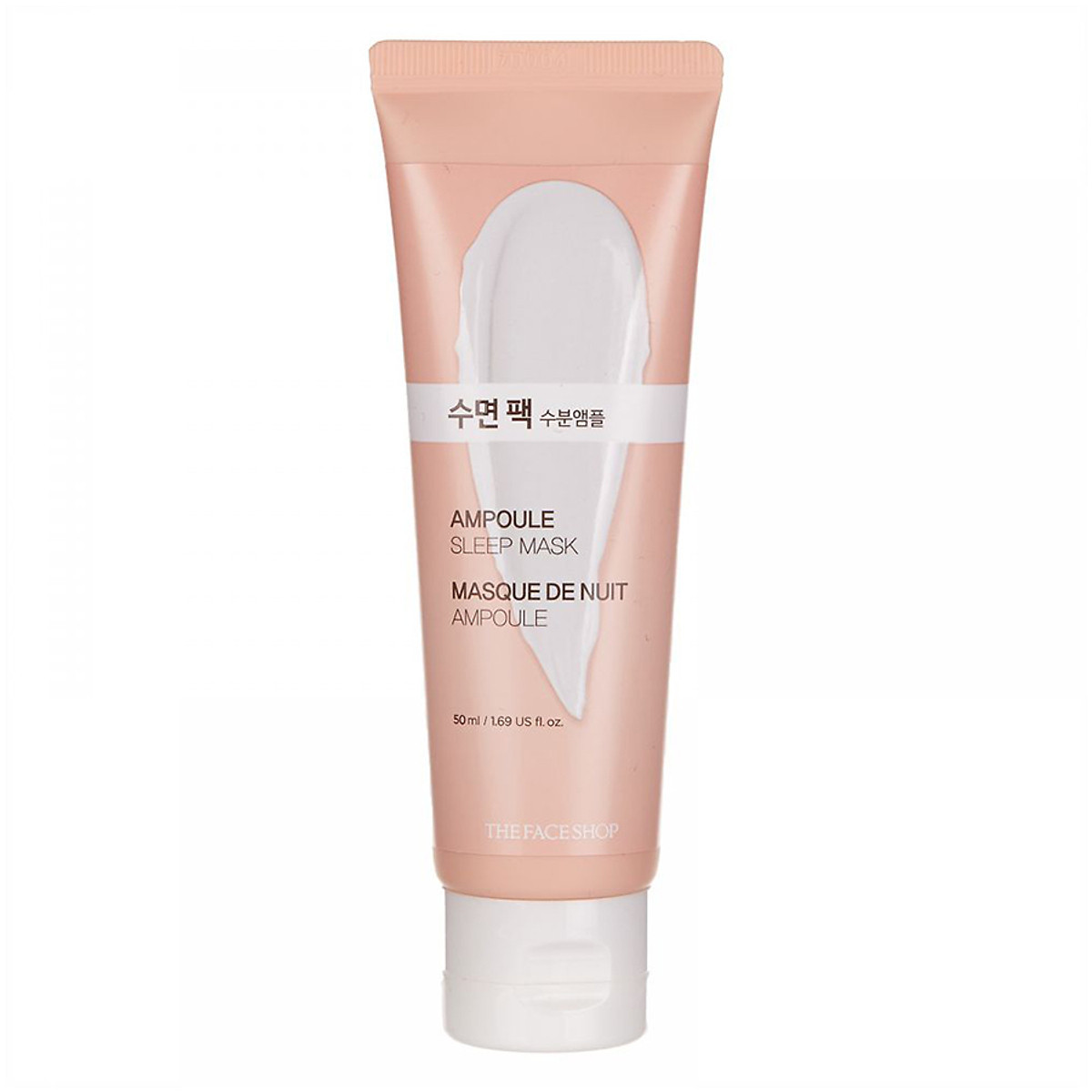 Mặt Nạ Rửa The Face Shop Baby Face Ampule Sleep Mask (50ml)