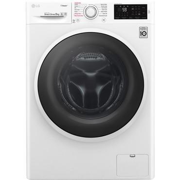 Đánh giá Máy Giặt Cửa Ngang LG Inverter FC1408S4W2 (8kg)