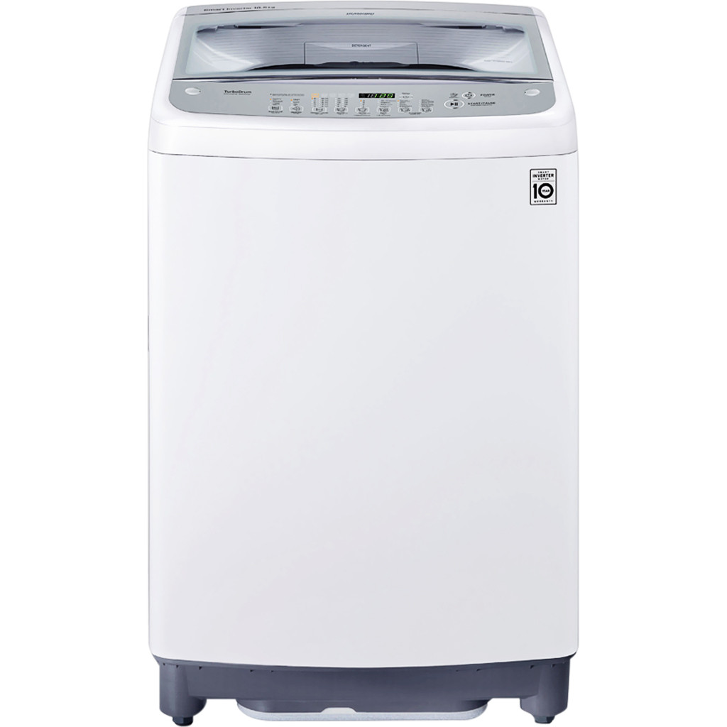 So Sánh Giá Máy Giặt Cửa Trên LG Inverter T2350VS2M (10.5kg)