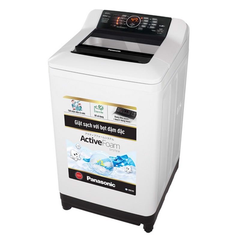 So Sánh Giá Máy Giặt Cửa Trên Panasonic NA-F100A4GRV (10kg)