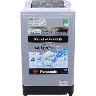 Review Máy Giặt Cửa Trên Panasonic NA-F90A4GRV (9kg)