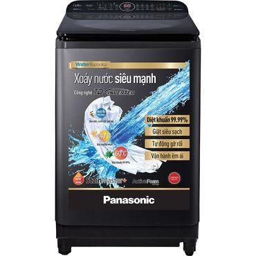 Review Máy Giặt Cửa Trên Panasonic NA-FD10VR1BV (10.5kg)
