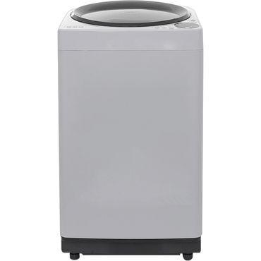 Review Máy Giặt Cửa Trên Sharp ES-U80GV-H (8.0 Kg)