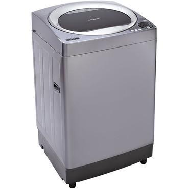 Review Máy Giặt Cửa Trên Sharp ES-W95HV-S (9.5kg)