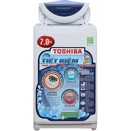 So Sánh Giá Máy Giặt Cửa Trên Toshiba AW-A800SV-WB (7.0 Kg)