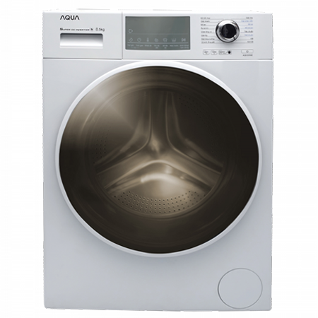 So Sánh Giá Máy Giặt Cửa Trước Aqua Inverter AQD-D950E N (9.5Kg)