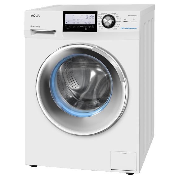 Review Máy Giặt Cửa Trước Electrolux Inverter EWF7525DQWA (7.5kg)