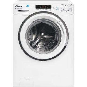 So Sánh Giá Máy Giặt Sấy Cửa Trước Inverter Candy ROW 4966DWHC\1-S (9kg/6kg)