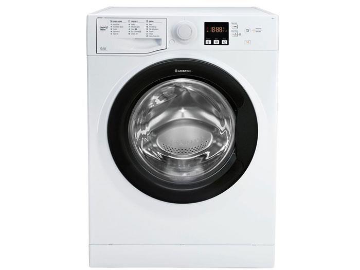 So Sánh Giá Máy Giặt Cửa Trước Inverter Ariston RSF82BAUS (8kg)