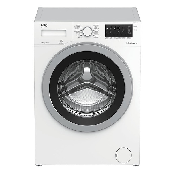 So Sánh Giá Máy Giặt Cửa Trước Inverter Beko WMY 81283 LB2 (8kg)