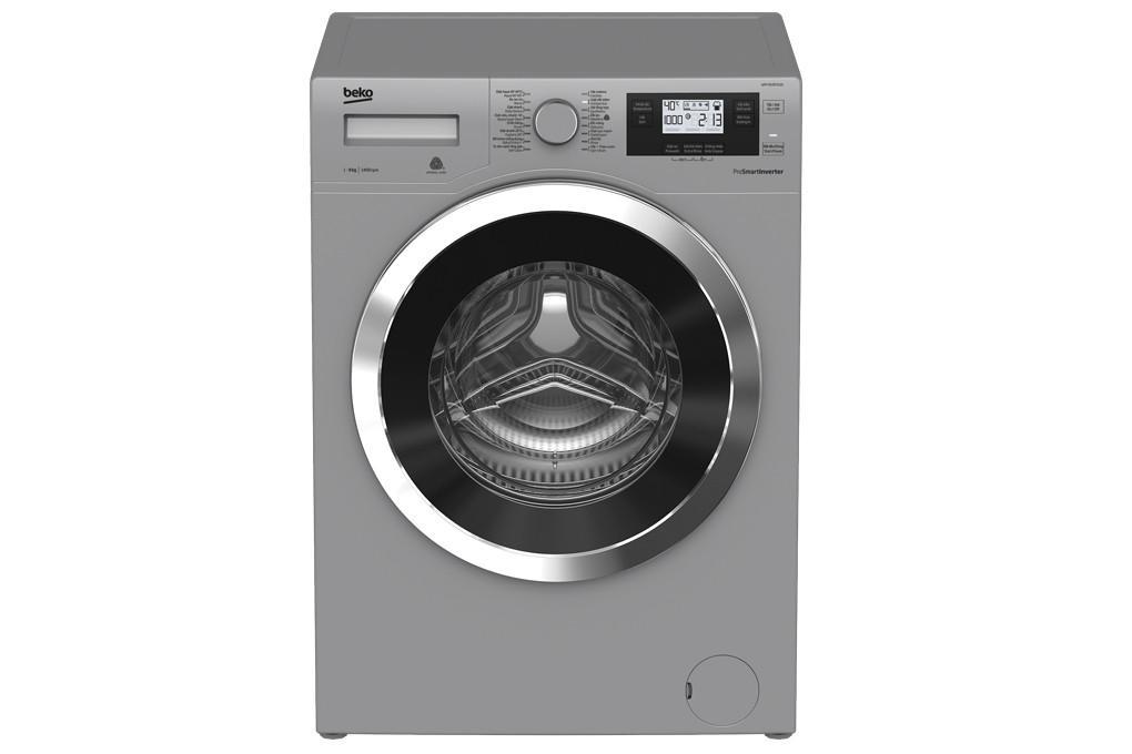 So Sánh Giá Máy Giặt Cửa Trước Inverter Beko WMY 91493 SLB1 (9kg)