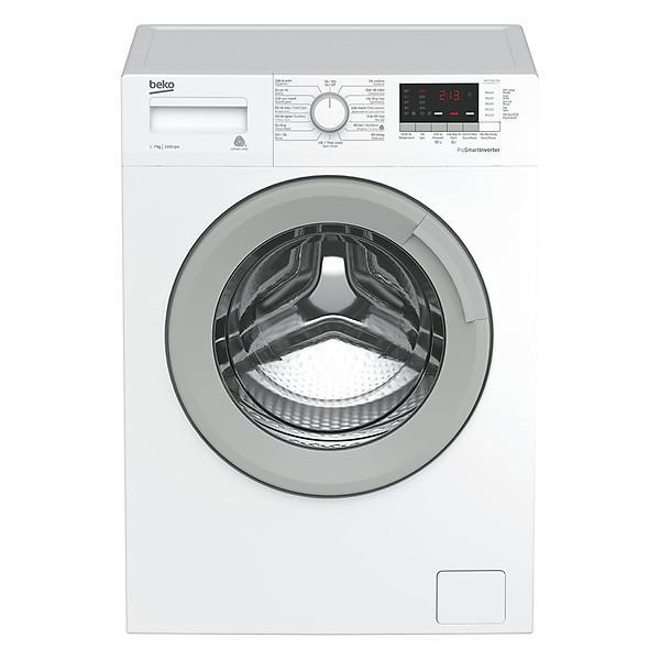 Đánh giá Máy Giặt Cửa Trước Inverter Beko WTE 7512 XS0 (7kg)