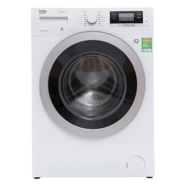 Đánh giá Máy Giặt Cửa Trước Inverter Beko WTV 8634 XS0 (8kg)