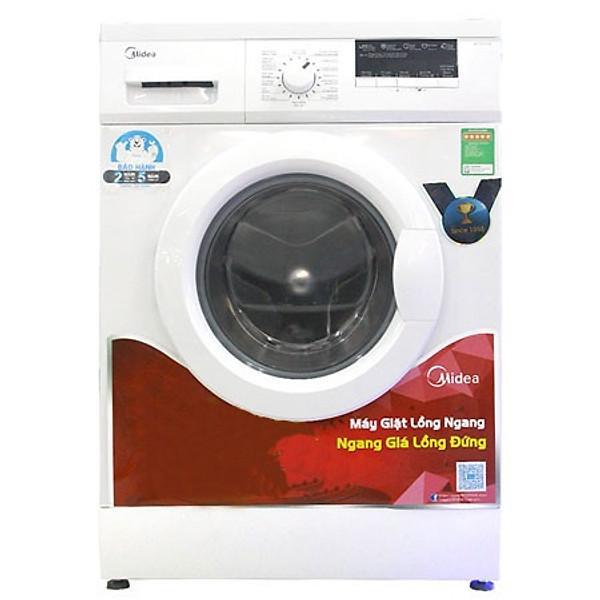 Review Máy Giặt Cửa Trước Midea MFG70-1000 (7kg)