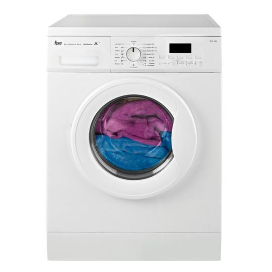 So Sánh Giá Máy Giặt Cửa Trước Teka TKX3-1260 (6kg)