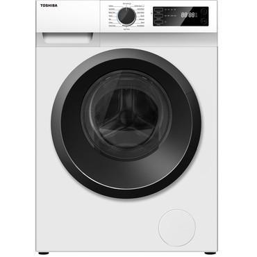So Sánh Giá Máy Giặt Cửa Trước Toshiba Inverter TW-BH85S2V-WK (7.5kg)