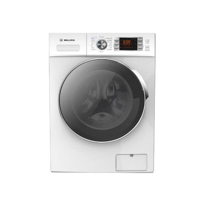 Review Máy Giặt kết hợp sấy Malloca MWD-FC100
