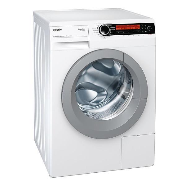Đánh giá Máy Giặt Lồng Ngang Gorenje W8844I (8kg)