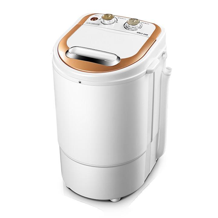 So Sánh Giá Máy Giặt Mini Bán Tự Động, Tia UV Khử Khuẩn