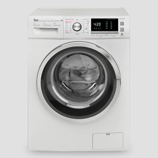 So Sánh Giá Máy Giặt Lồng Ngang Hafele HW-F60B 538.91.530 (8kg)