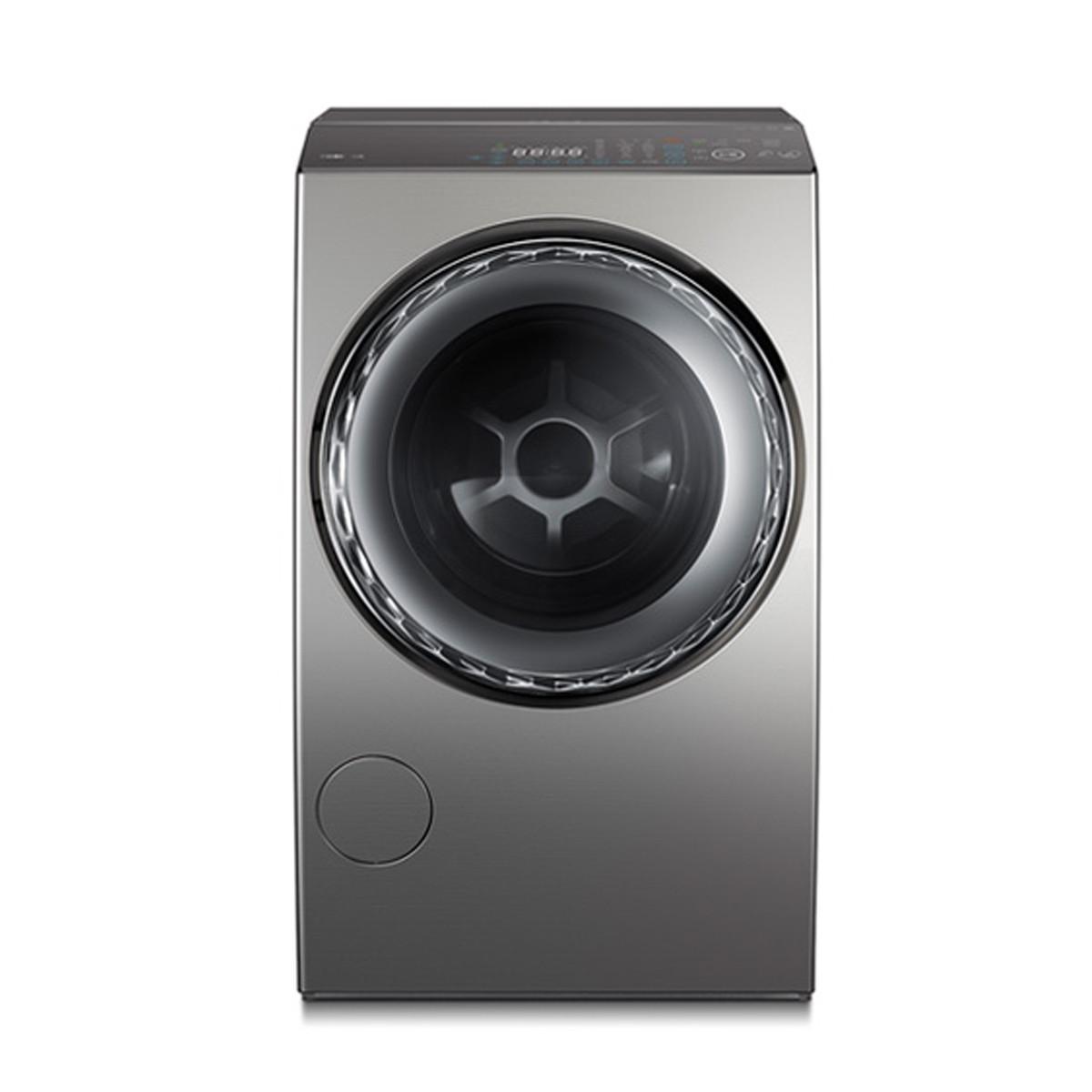 So Sánh Giá Máy Giặt Sấy Cửa Trước Toshiba Inverter TWD-DUJ130X4V (12Kg)