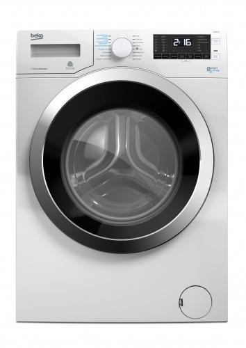 So Sánh Giá Máy Giặt Sấy Lồng Ngang Beko Inverter WDW 85143 (8Kg/5 Kg)