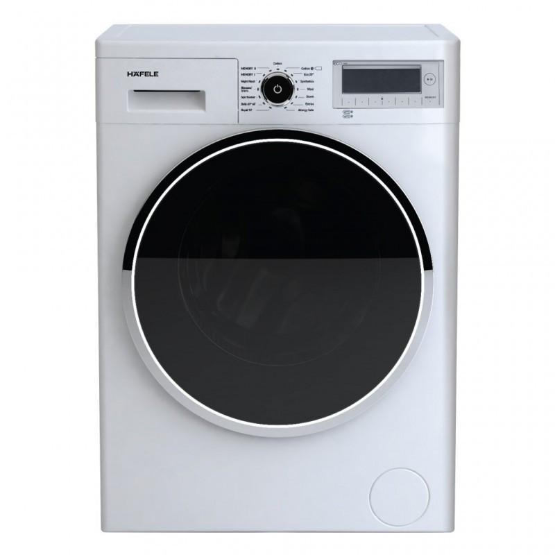 Đánh giá Máy Giặt Sấy Lồng Ngang Hafele HWD-F60A 533.93.100 (9kg)