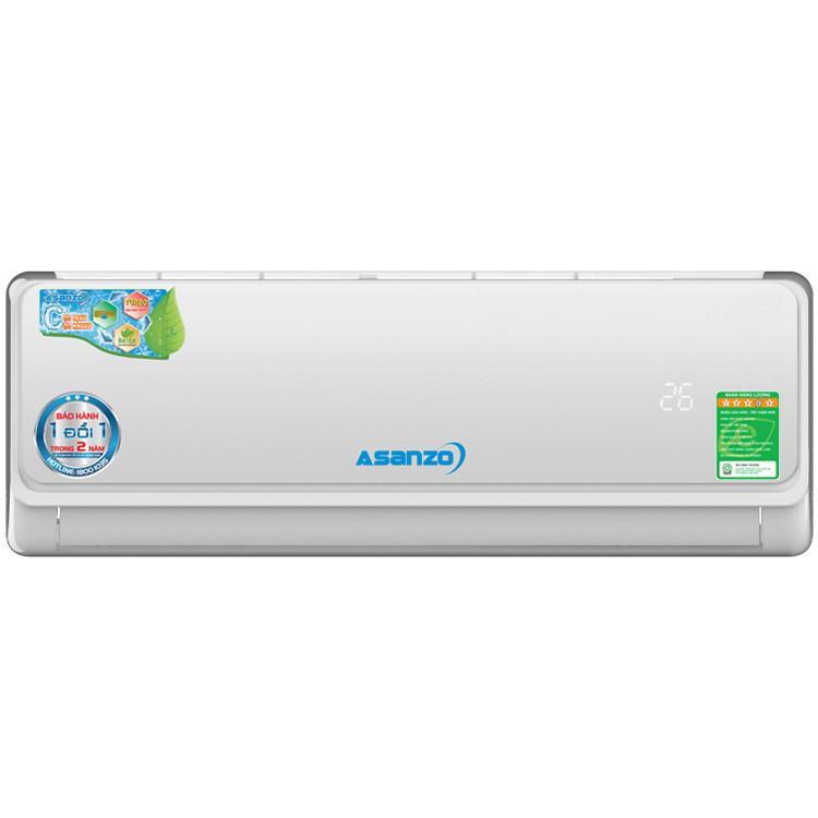 So Sánh Giá Máy Lạnh Inverter Asanzo ASZ-K18N66 (2.0HP)