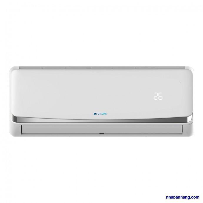 So Sánh Giá Máy Lạnh Inverter Fujiaire FW/FL10V9E (1.0HP)