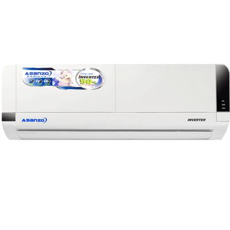 So Sánh Giá Máy Lạnh Inverter Asanzo K12A (1.5HP)