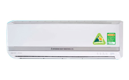 Đánh giá Máy Lạnh Mitsubishi Heavy SRK/SRC18CS-S5 (2.0HP)