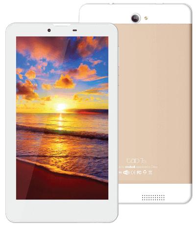 So Sánh Giá Máy Tính Bảng Mobell Tab 7S (8GB)