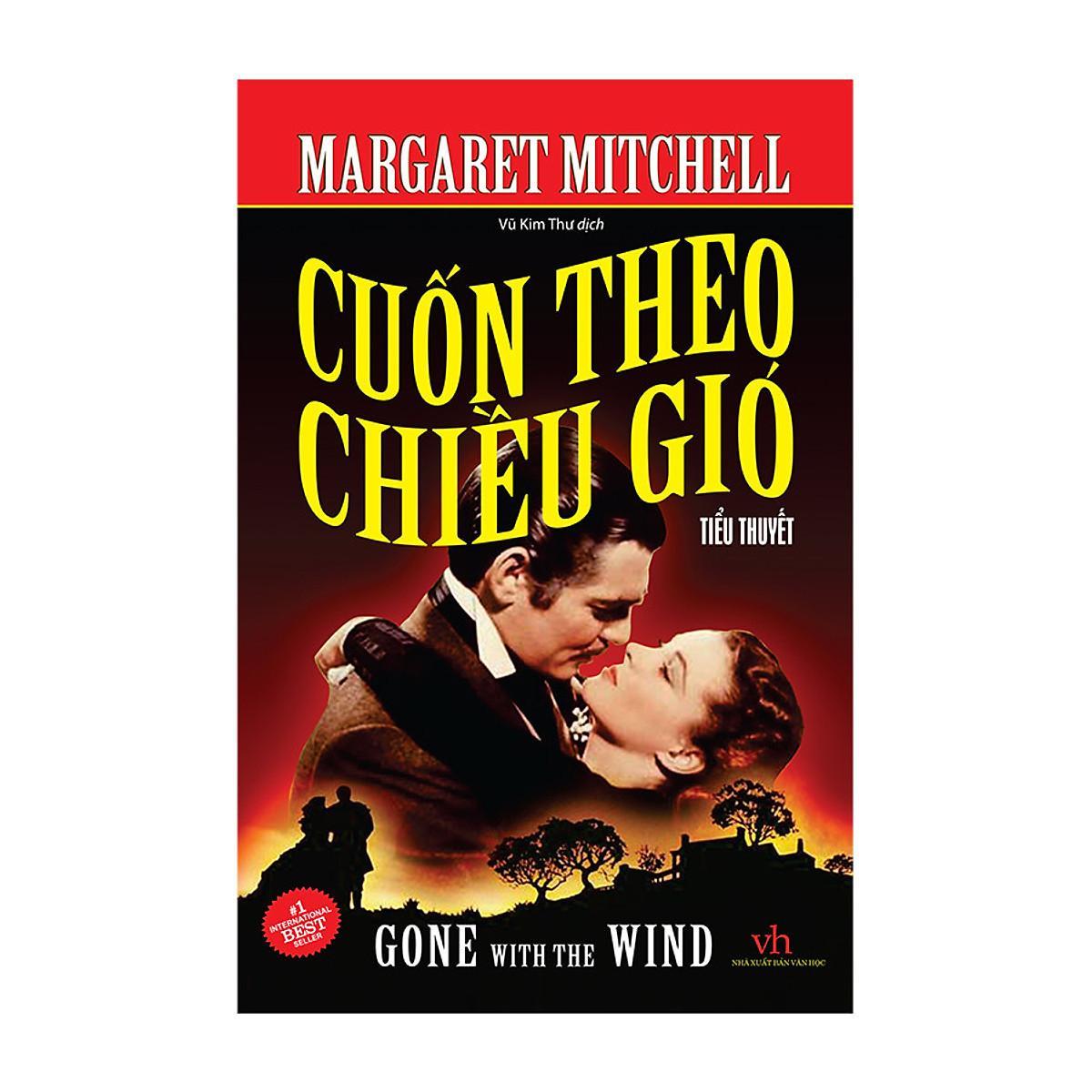 Review Sách Cuốn theo chiều gió của Margaret Mitchell