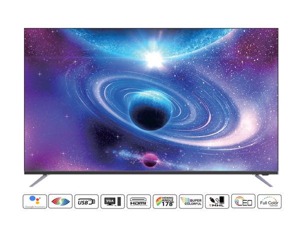 So Sánh Giá Smart Tivi Kawaeco LTV5503 – KWP3 (55inch)