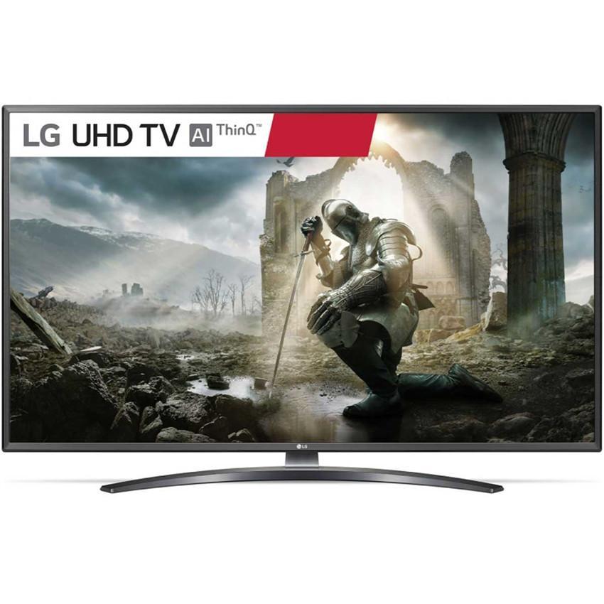 Đánh giá Smart Tivi LG 4K UHD 50UM7600PTA (50inch)