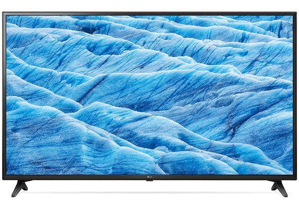 Đánh giá Smart Tivi LG 4K UHD 55UM7400PTA (55inch)