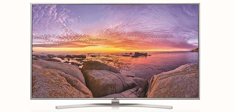 So Sánh Giá Smart Tivi LG 65UH770T (65inch)