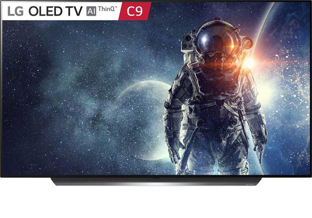 So Sánh Giá Smart Tivi LG OLED 4K 77W9PTA (77inch)
