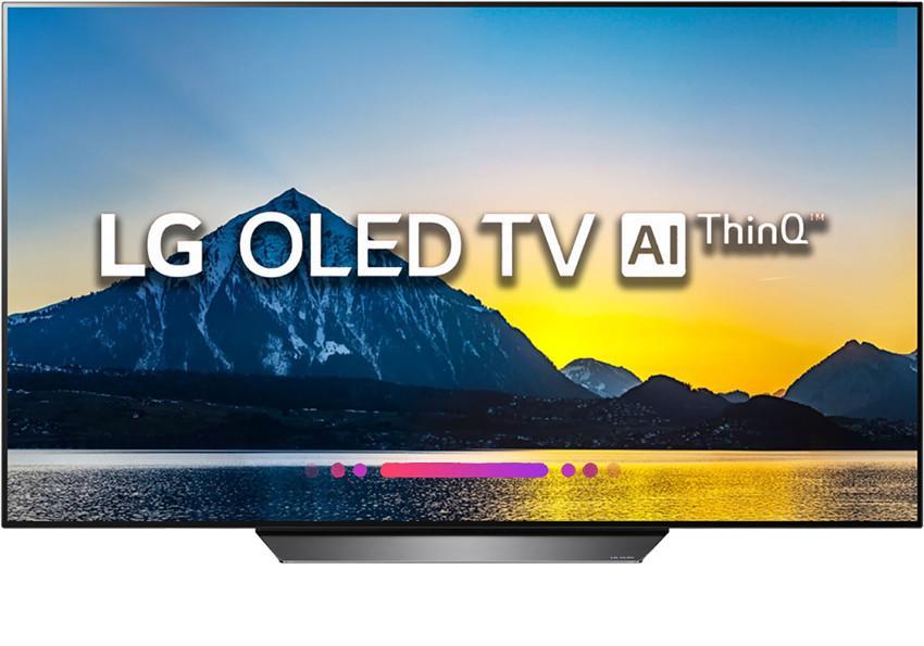 Đánh giá Smart Tivi LG OLED 4K UHD 55B8PTA ( 55inch)