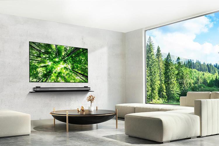 So Sánh Giá Smart Tivi LG OLED 4K UHD 77W8T (77inch)