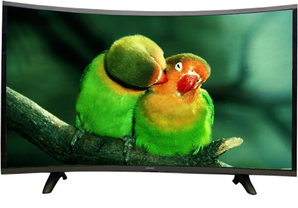 So Sánh Giá Smart Tivi Màn Hình Cong Asanzo AS40CS6000 (40inch)