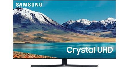 So Sánh Giá Smart Tivi Samsung 4K UA43TU8500 (43inch)
