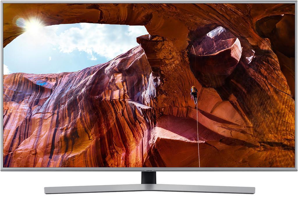 So Sánh Giá Smart Tivi Samsung 4K UHD UA43RU7400KXXV (43inch)